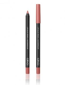 Grigi Waterproof Lip Silky Pencil No 08 Coral