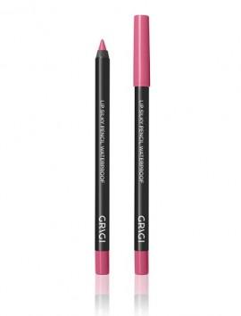 Grigi Waterproof Lip Silky Pencil No 09 Pink