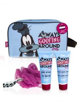Disney Goofy Wash Bag Set