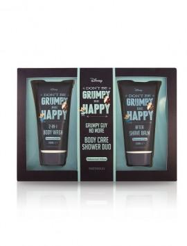 Disney Grumpy Shower Duo