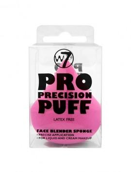 W7 Pro Precision Puff Blending Sponge