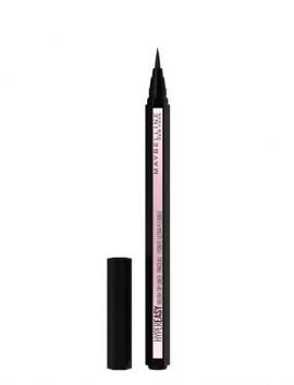 Maybelline Hyper Easy Brush Tip Eyeliner No 800 Pitch Black (0.6g)