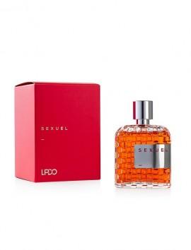 LPDO Sexuel Men Eau De Parfum Intense Spray 100ml