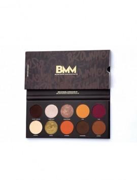 BMM Melanin Fantasy Eyeshadow Palette