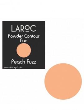 LaRoc Magnetic Powder Contour Pan Peach Fuzz (4g)