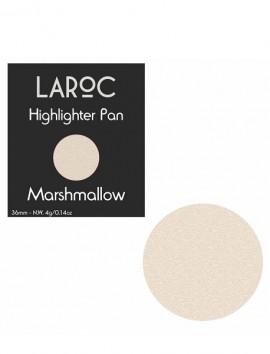 LaRoc Magnetic Powder Contour Pan Hot Chocolate (4g)
