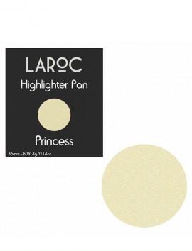 LaRoc Magnetic Highlighter Pan Princess (4g)
