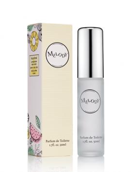 Milton Lloyd Melody Women Parfum De Toilette Spray 50ml