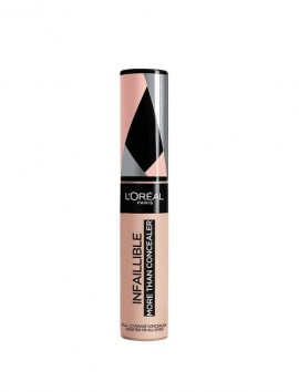 L'Oreal Infaillible More Than Concealer No 323 Fawn (11ml)
