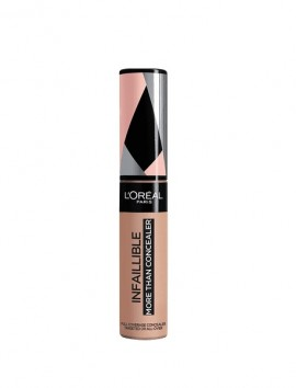 L'Oreal Infaillible More Than Concealer No 328 Biscuit (11ml)