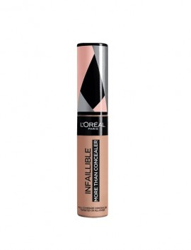 L'Oreal Infaillible More Than Concealer No 330 Pecan (11ml)