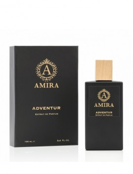 Amira Parfums Adventur Men Extrait De Parfum Spay 100ml
