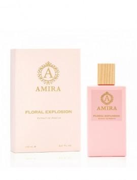 Amira Parfums Floral Explosion Women Extrait De Parfum Spay 100ml