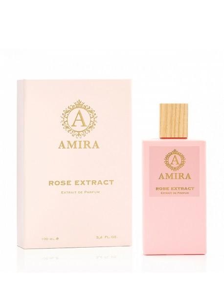 Amira Parfums Rose Extract Women Extrait De Parfum Spay 100ml
