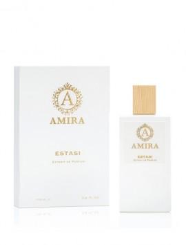 Amira Parfums Estasi Unisex Extrait De Parfum Spay 100ml