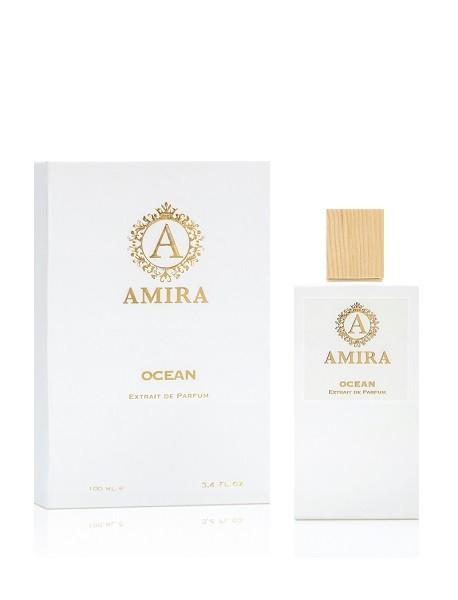 Amira Parfums Ocean Unisex Extrait De Parfum Spay 100ml