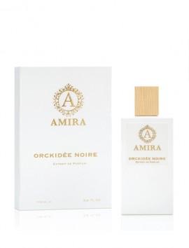 Amira Parfums Orckidee Noire Unisex Extrait De Parfum Spay 100ml