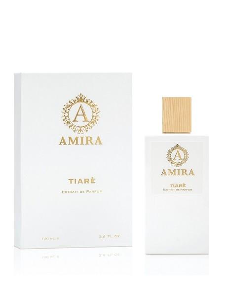 Amira Parfums Tiare Unisex Extrait De Parfum Spay 100ml