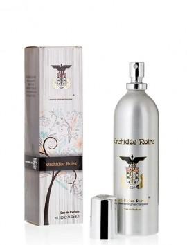 Les Perles Aluminum Parfum Orchidee Noir Eau De Parfum Spray 150ml