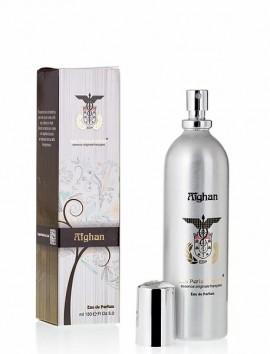 Les Perles Aluminum Parfum Afghan Men Eau De Parfum Spray 150ml
