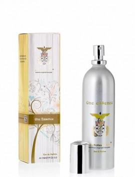Les Perles Aluminum Parfum One Essence Men Eau De Parfum Spray 150ml