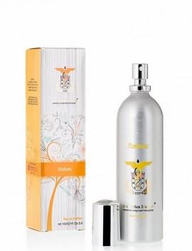 Les Perles Aluminum Parfum Ambre Unisex Eau De Parfum Spray 150ml