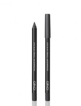 Grigi Waterproof Eye Silky Pencil No 02 Grey