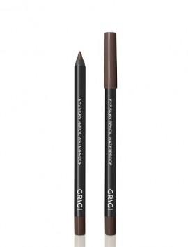 Grigi Waterproof Eye Silky Pencil No 04 Dark Brown
