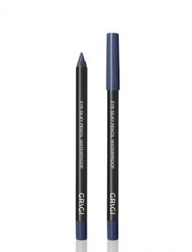 Grigi Waterproof Eye Silky Pencil No 10 Blue