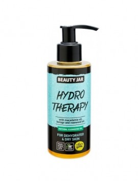Beauty Jar HYDRO THERAPY Face Wash For Dry Skin (150ml)