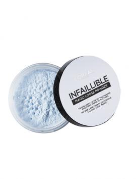 L'Oreal Infaillible Magic Loose Powder (6g)