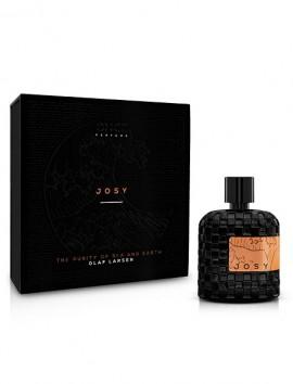 LPDO Creation Once Perfume Josy Men Eau De Parfum Intense 100ml