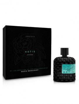 LPDO Creation Once Perfume Hotis Unisex Eau De Parfum Intense 100ml