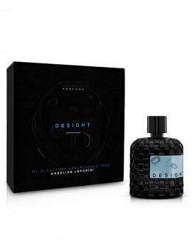 LPDO Creation Once Perfume Desight Men Eau De Parfum Intense 100ml
