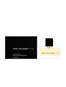 Angel Schlesser Men Eau De Toilette Spray 125ml
