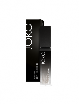 Joko Let Me Shine Lip Gloss No 01 (5ml)