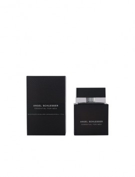 Angel Schlesser Essensial Men Eau De Toilette Spray 100ml