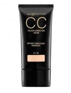 Max Factor CC Colour Correcting Cream No 85 Bronze SPF10 (30ml)