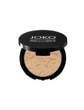 Joko Finish Your Makeup Pressed Powder No 10 (8g)