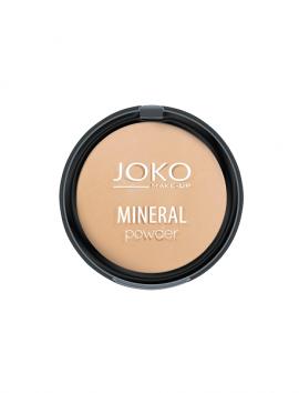 Joko Mineral Baked Powder No 01 Transparent (8g)
