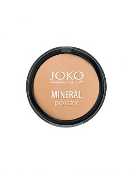 Joko Mineral Baked Powder No 03 Dark Beige (8g)