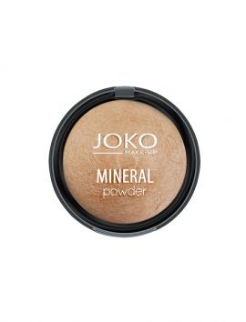 Joko Mineral Baked Powder No 05 Light Bronze (8g)