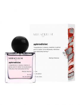 Miraculum Aphrodisiac Women Eau De Parfum Spray 50ml