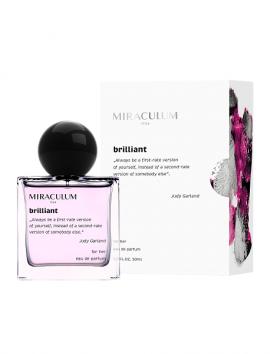 Miraculum Brilliant Women Eau De Parfum Spray 50ml