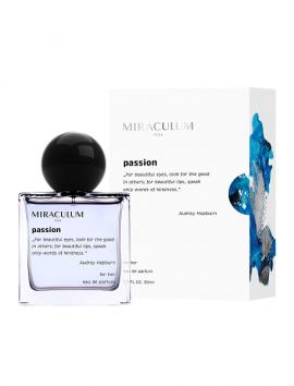 Miraculum Passion Women Eau De Parfum Spray 50ml