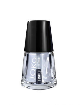 Joko Find Your Color Nail Polish No 100 Ultra Violet (10ml)