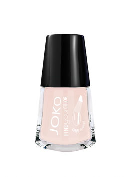 Joko Find Your Color Nail Polish No 104 Cotton Candy (10ml)