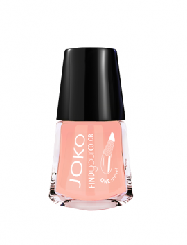 Joko Find Your Color Nail Polish No 106 Champagne (10ml)