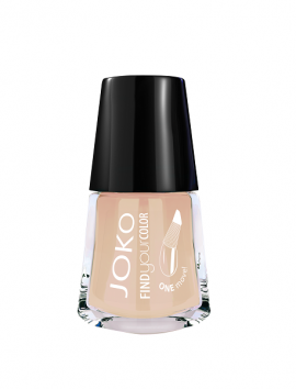 Joko Find Your Color Nail Polish No 107 Beach Sand (10ml)