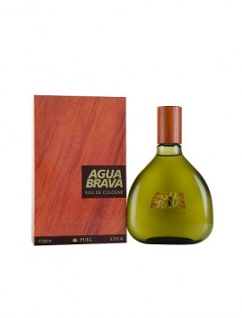 Antonio Puig Agua Brava Men Eau De Cologne 200ml